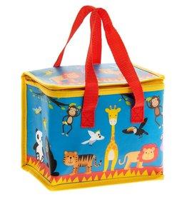 Lesser & Pavey Little Stars Zoo Animal Lunch Bag