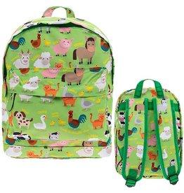 Lesser & Pavey Little Stars Farmyard Backpack
