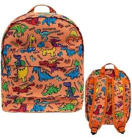 Lesser & Pavey Little Stars Dinosaur Backpack