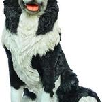 Vivid Arts VIVID ARTS REAL LIFE SITTING SHEEPDOG B