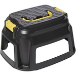 STRATA STEP STOOL WITH TOOL CADDY