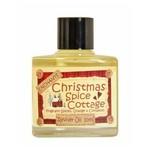 REVIVER OIL - CHRISTMAS SPICE COTTAGE