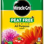 Miracle-Gro MIRACLE-GRO AP PEAT FREE COMP 10L LITRE
