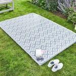 Smart Garden SMART GARDEN JUMBO ALFRESCO RUGS - SHIRAZ 150 X 210 CM