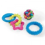 Zoon MINPLAY TOY COMBI PACK - 3 TOYS