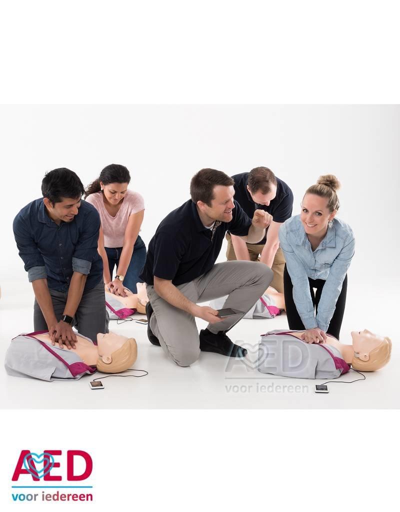 Totaalaanbod AED voor Iedereen