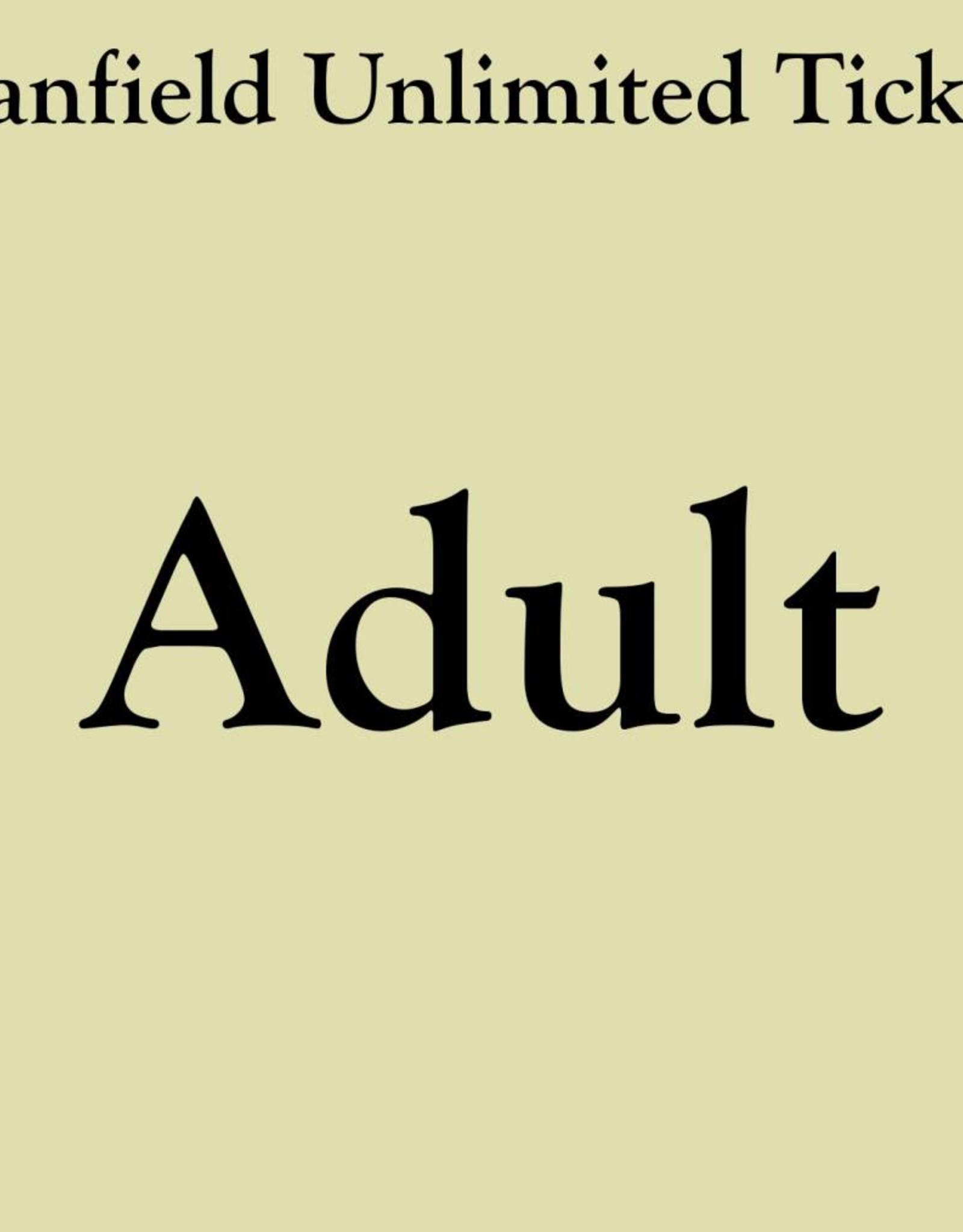 Adult TUT