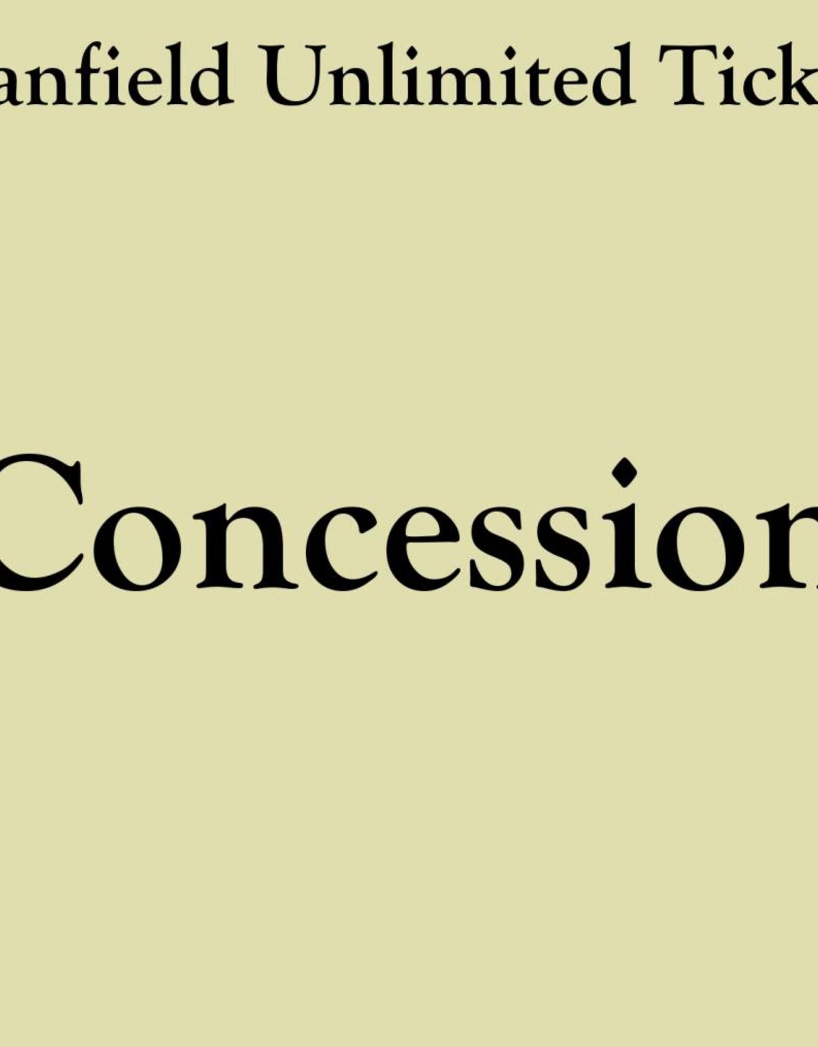 Concession TUT