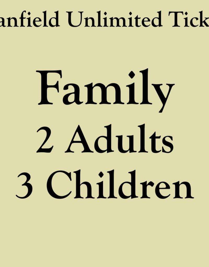 Family 2A, 3C