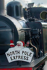 North Pole Express Saturday 23rd November