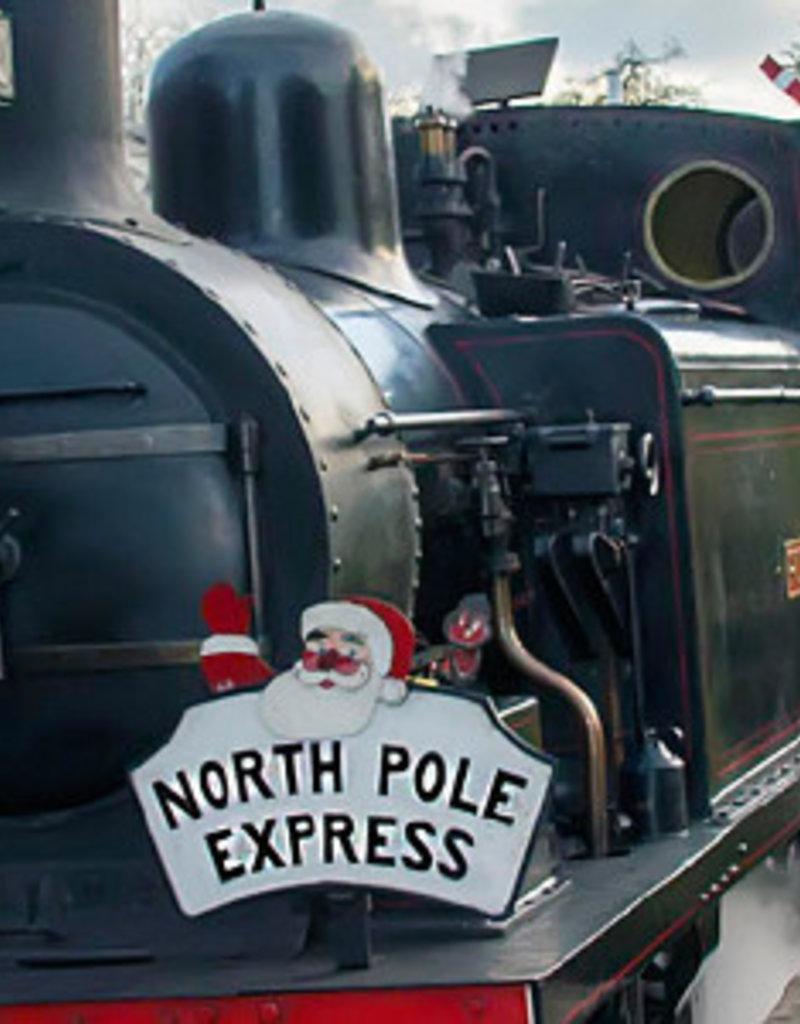 North Pole Express Sunday 24th November