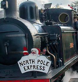 North Pole Express Sunday 01st December
