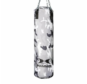 Hammer Boxing Hammer Bokszak Camouflage 120 x 30 cm