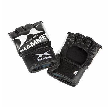 Hammer Boxing Hammer Boxing MMA Handschoenen Fight II Leer M