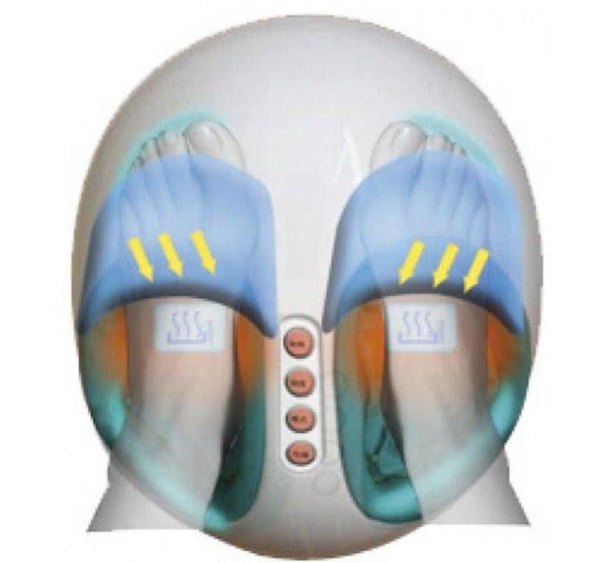 Tecnovita FEET CARE voetmassage