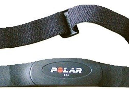 Polar Polar T34 Borstband ongecodeerd