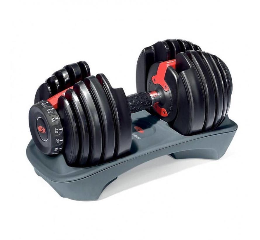 Bowflex SelectTech 552i 23.8 kg set