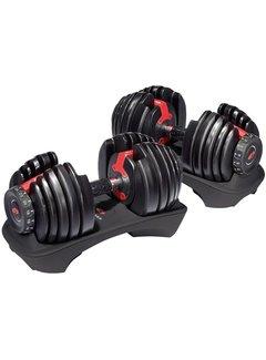 Bowflex SelectTech 552i 24 kg set