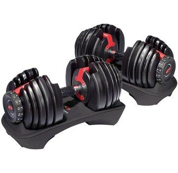 Bowflex Bowflex™ SelectTech 552i™ 24 kg set