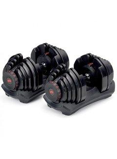 Bowflex SelectTech 1090i 41 kg set