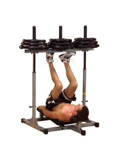 Powerline Vertical Leg Press PVLP156X