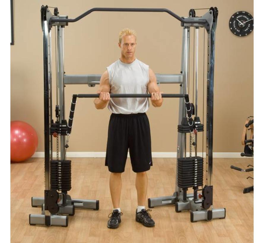 Body-Solid GDCCBAR Bar Attachment