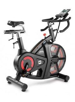 BH Fitness I.AIR MAG (semi-prof inzetbaar) HIIT indoor cycle met Bluetooth 4.0
