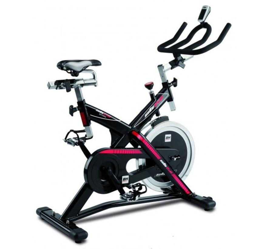 BH SB2.6 indoorcycle