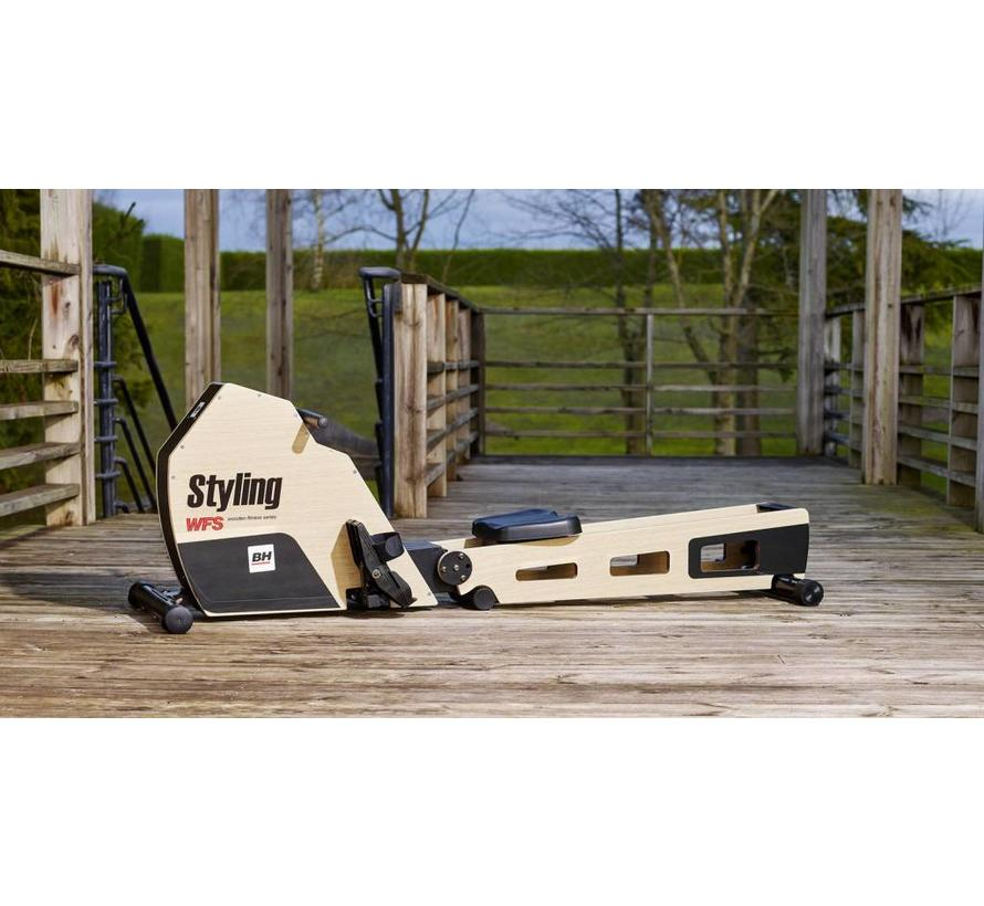 BH Fitness STYLING roeitrainer