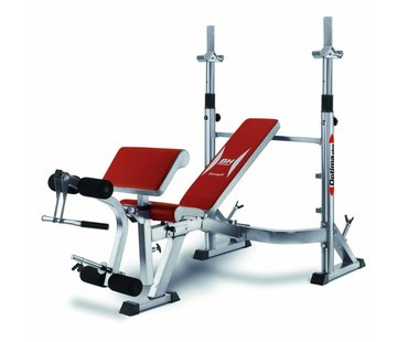 BH Fitness BH OPTIMA PRESS halterbank