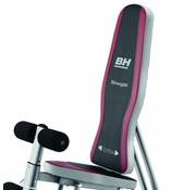 BH Fitness BH OPTIMA trainingsbank