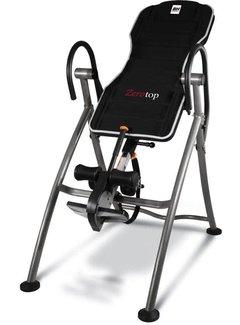 BH Fitness ZERO TOP Inversietafel - rugbank