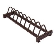 Body-Solid Body-Solid Rubber Bumper Plate Rack GBPR10