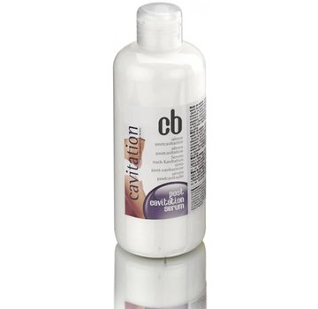Tecnovita by BH Tecnovita by BH - Lotion voor na de cavitatie CBG61 - 250 ml