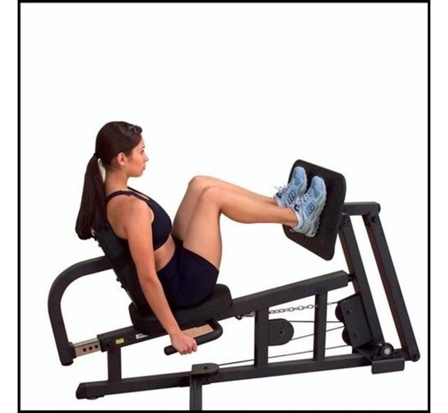 Body-Solid GLP8 Leg Press Attachment