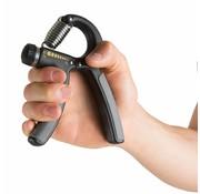 Hammer Fitness Hammer Fitness - Handknijper - Verstelbaar van 10 - 40 kg