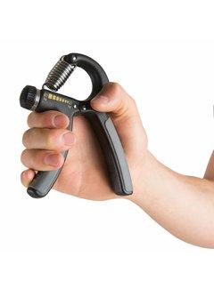 Hammer Fitness Handknijper - Verstelbaar van 10 - 40 kg