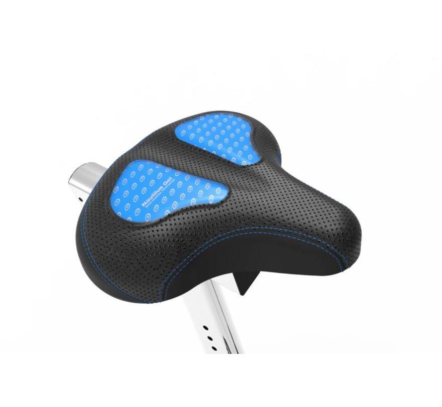 Nautilus U628 Ergometer met Ride Social