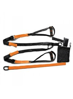 Toorx Fitness Functional Suspension Trainer FST