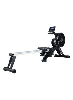 Toorx Fitness RWX-700 Chrono Line Roeitrainer - met luchtweerstand