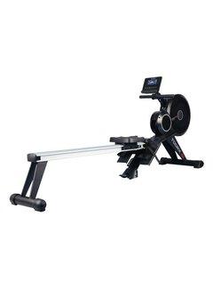 Toorx Fitness Toorx RWX-700 Chrono Line Roeitrainer - met luchtweerstand