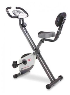 Toorx Fitness BRX-COMPACT inklapbare hometrainer