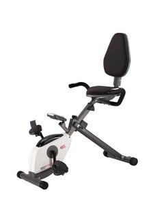 Toorx Fitness BRX-RCOMPACT Inklapbare ligfiets