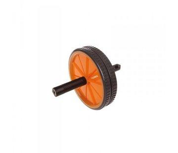 Toorx Fitness Toorx Dual Ab Wheel