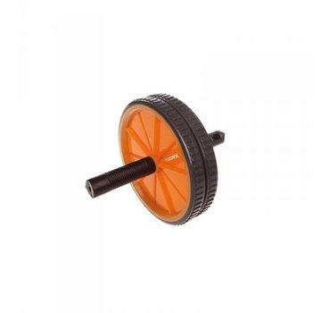 Toorx Fitness Toorx Dual Ab Wheel - Dubbele Trainingswiel