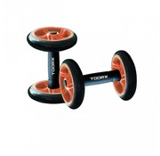 Toorx Fitness Toorx Core Wheels - Buikspierwielen - Set