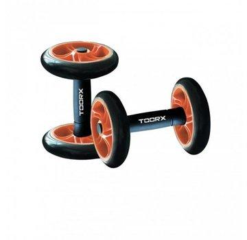 Toorx Fitness Toorx Core Wheels - Buikspierwielen - Set