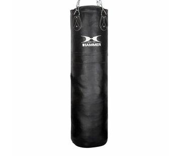 Hammer Boxing Hammer Bokszak Premium, Leder, 100x35 cm