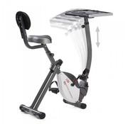 Toorx Fitness Toorx BRX OFFICE COMPACT - Deskbike - Stoelfiets - Bureaufiets