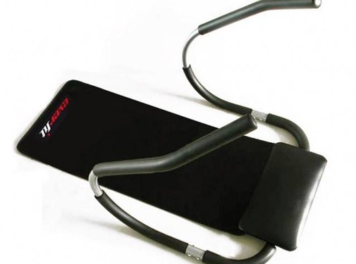 Toorx Fitness Toorx AB-CRUNCH MASTER buiktrainer met mat
